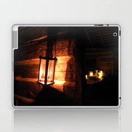 Candlelight Tours Laptop & iPad Skin