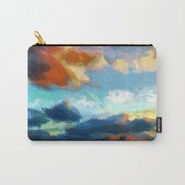 ASHOKAN SUNSET Carry-All Pouch