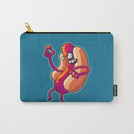 Hotdog Pincher Carry-All Pouch
