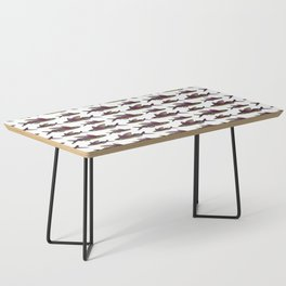 Flying Fish Coffee Table