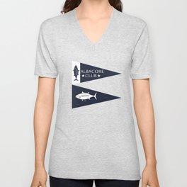 Albacore Club (CHINATOWN) Unisex V-Neck