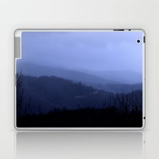 Blue Ridge Mtns Laptop & iPad Skin