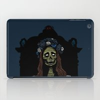 lana iPad Cases featuring Lana by Stephan Brusche
