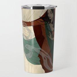 The Vizier's Daughter Travel Mug