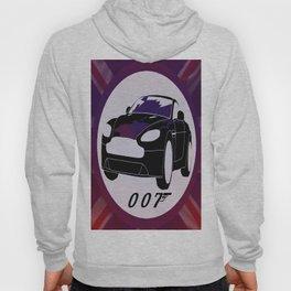 007 Aston Hoody