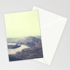 Ocoee River Polaroid Stationery Cards