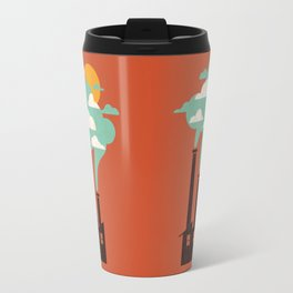 The Cloud Factory Travel Mug