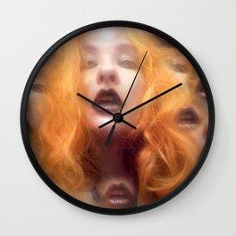 Disco Queen Wall Clock