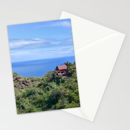 Little House on La Palma Stationery Cards