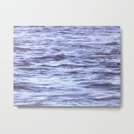 MADXBEACH OCEAN Metal Print
