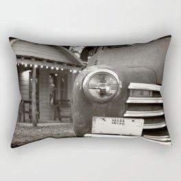 Chevrolet - Buffalo Gap, Texas Rectangular Pillow