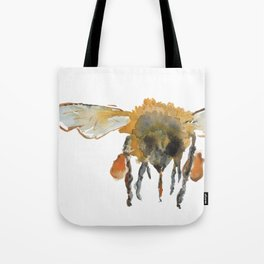 Bee3 Tote Bag