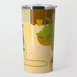 The Nursery Travel Mug
