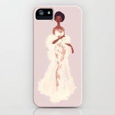 Tiana iPhone SE Slim Case