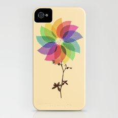 The windmill in my mind iPhone (4, 4s) Slim Case