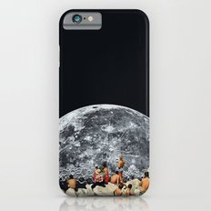 MOONRISE iPhone 6s Slim Case
