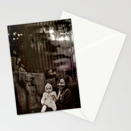 ROSEMARIE Stationery Cards
