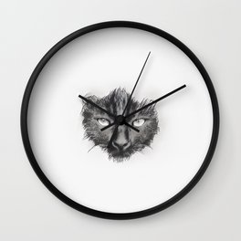 I See You ||| Wall Clock