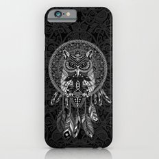 Indian Native OwL Dream Catcher iPhone 4 4s 5 5s 5c, ipod, ipad, pillow case and tshirt iPhone 6s Slim Case