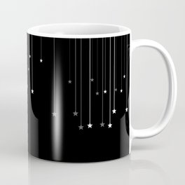 Falling Stars Coffee Mug