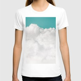 Dreaming Of Mountains T-shirt