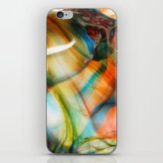 Colo(u)r iPhone & iPod Skin