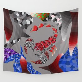 The Scorpio Wall Tapestry