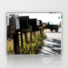 Country Mail  Laptop & iPad Skin