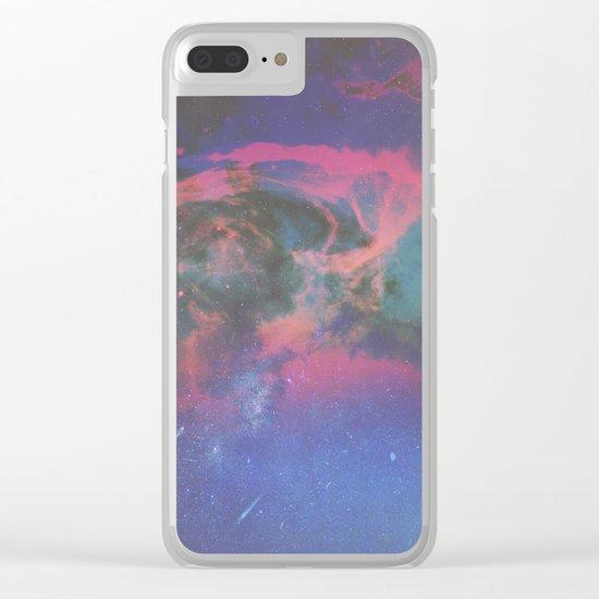 CORONV Clear iPhone Case