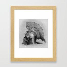 Centurion  Framed Art Print