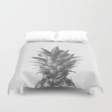 Pineapple Top II Duvet Cover