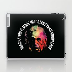 Albert Laptop & iPad Skin