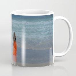 Shooting photo Coffee Mug