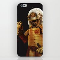 lannister iPhone & iPod Skins featuring Shogun by Horgon