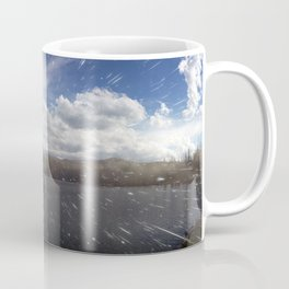 Snowlake Coffee Mug