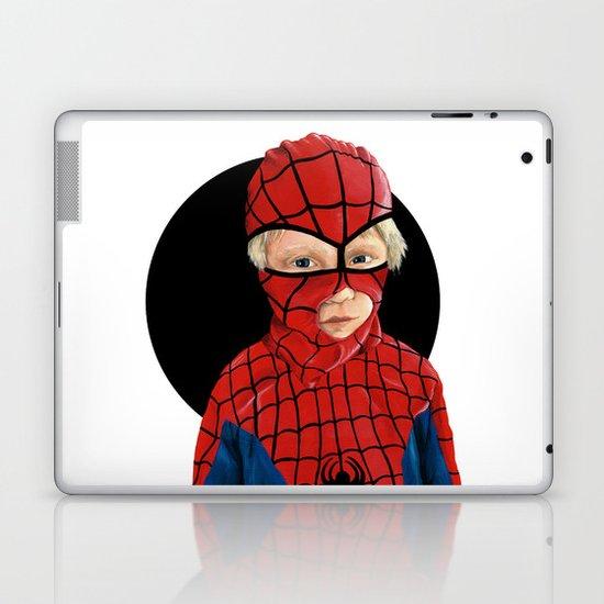 Joshua Laptop & iPad Skin