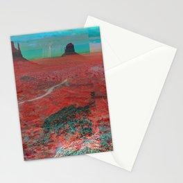 mescaline Stationery Cards
