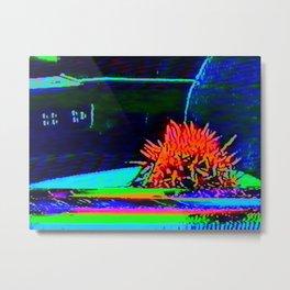 TOXIC SUPER FREAKOUT #7 - 06-0 Metal Print