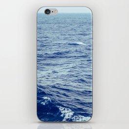 Makin' Waves iPhone Skin
