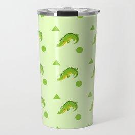 Alligator Travel Mug
