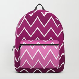 Pink See Saw Backpack
