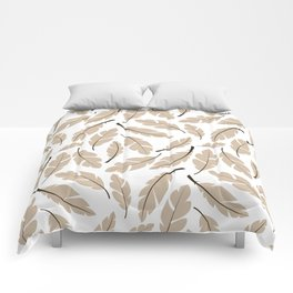 Feathers 008 Comforters