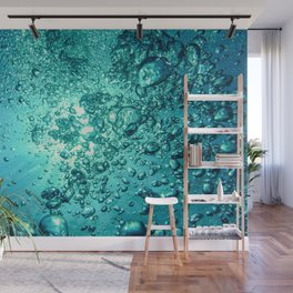 Thirsty Sprite Bubble Wall Mural
