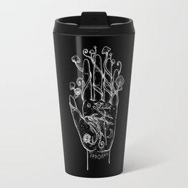 Palmistry Travel Mug