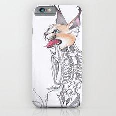 Half Man Half Caracal Slim Case iPhone 6s
