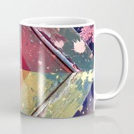 Texutre 10. 4 Seasons Coffee Mug