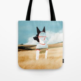 Wild Youth Tote Bag