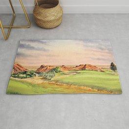 Arrowhead Golf Course Colorado Rug