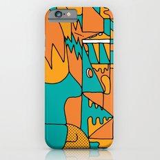 Study no. 2 iPhone 6s Slim Case