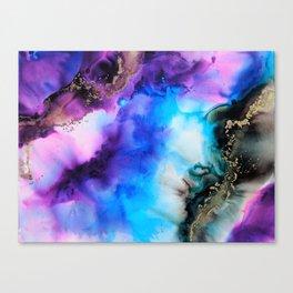 Deep Awakening Canvas Print